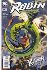 Robin #158: DC Comics: 2007