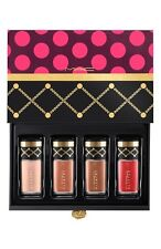 New! MAC Nutcracker Sweet Bronze Pigments and Glitter Mini Travel Kit