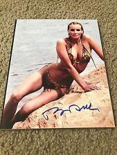 Bo Derek Autographed 8x10 Photo Tarzan the Ape Man Tommy Boy 10 Playboy PROOF