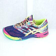 Las mejores ofertas en ASICS GEL-Noosa Multicolor Zapatos ...
