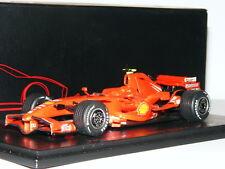 Red Line RL148 Ferrari F2007 Kimi Raikkonen 2007 Brazilian GP LTD ED 1/43
