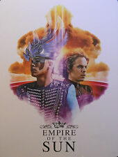 EMPIRE OF THE SUN POSTER (M8)