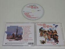 VARIOUS/L´AUBERGE ESPAGNOLE - BANDE ORIGINALE(EASTWEST 0927 47459 2) CD ALBUM