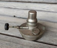 Vintage Sternau Alcohol Lamp Burner Camp Stove Chaffing Dish Warmer