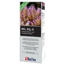 Red sea NO3:PO4-x Nitrate Phosphate Reducer 1L NOPOX NO POX