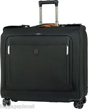 Victorinox Swiss Army WT Dual-Caster Garment Bag Spinner Wardrobe Suiter Luggage