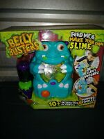 NEW!! Belly Busters Belly Blender Slime-Making Activity Toy Ages 6+ 10+ Actions