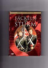 Fackeln im Sturm - Buch 2 / 3-DVD`s / DVD ##