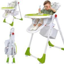 Hochstuhl Babyhochstuhl Kinderhochstuhl Füttersitz Multifunktion verstellbar NEU