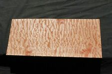"""Awesome Quilted Maple 18 1/2"""" X 8 1/8"""" X 3/4"""": Guitar, Luthier, Craft, Scales"""