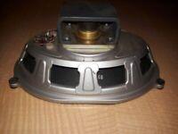 1  Isophon Lautsprecher aus Nordmende Carmen T.Nr. E18/F. 016185