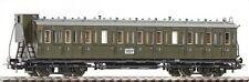 PIKO 53003 DB Abteilwagen 3. Klasse 41333 Epoche III Spur H0 1:87 - NEU