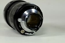 Mamiya 150mm f5.6 Lens For Press or Universal!!JUST CLA'ed! In Box!