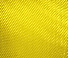 Tissu KEVLAR. Aramide 170g./m2. Tissage sergé souple et résistant.