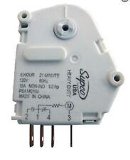 Supco Sz7014648 Defrost Timer Replace Sub-Zero 7014648