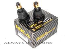 ROCAR Front Lower Ball Joint Fits Maxima 00-03 Infiniti I30 00-01 I35 02-04 2pcs