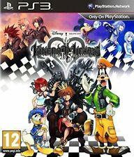 Videojuegos Square Enix para Sony PlayStation 3