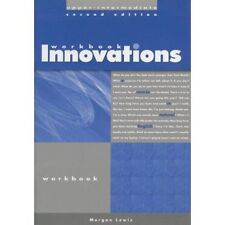 Very Good, Innovations Upper-Intermediate: Workbook, Walkley, Andrew, Hocking, D