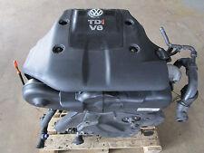 AKN 2.5TDI Motor AUDI A4 A6 A8 VW Passat 3B 3BG 139Tkm  MIT GEWÄHRLEISTUNG