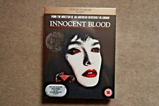 BLU-RAY INNOCENT BLOOD PREMIUM EXCLUSIVE EDITION NEW SEALED STOCK