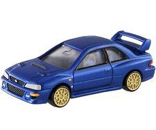 Takara Tomy / Tomica Premium No.15 Subaru Impreza 22B-STi ver. / 1:61