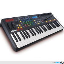Akai MPK249 USB/MIDI Controller with Ableton Live Lite