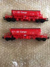 Piko Classic 54636 HO 1:87 Hopper wagon Tanoos 896 DB Schenker VI