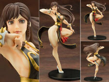 25cm Kotobukiya Bishoujo Street Fighter Chun-Li Battle Costume Action Figuren