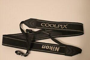 Nikon Coolpix Semi Wide Camera Shoulder Strap