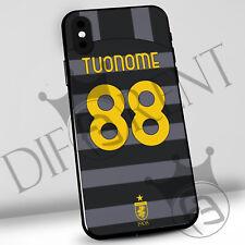 Cover cellulare tifosi Inter TERZA maglia Third  20/21 personalizzabile,