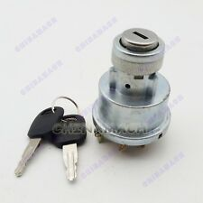 5 Wires Ignition Switch 3E0156 3E-0156 for CAT CATERPILLAR Excavator E200B