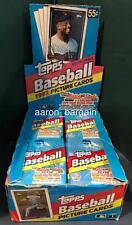 1992 Topps Pack Gold/Manny Ramirez/RC/Green/Ryan/Ripken/Griffey/Lofton/Gwynn/Bo?