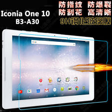 "QW Tempered Glass Screen Protector for 10.1"" Acer Iconia One 10 B3-A30 Tablet"