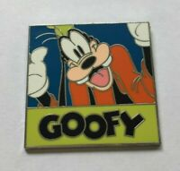 Disney Pin Badge 2012 - PWP Promotion - Goofy