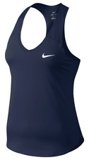 Nike Women's Pure Tank Top Vest for Tennis or Other Sports Size Small