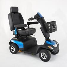 NEW INVACARE ORION METRO MOBILITY SCOOTER 8MPH