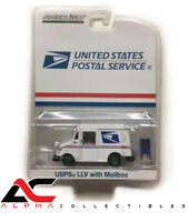 CHASE GREEN MACHINE GREENLIGHT 29888 1:64 UNITED STATES POSTAL SERVICE USPS