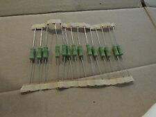 Lot of 14 No Name B 4846 310 UC Resistor 200ppm 5% 2W 1K0 1KO B4846310UC New