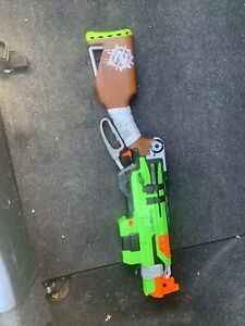 Nerf Zombie Strike SlingFire - No Clip - No Ammo