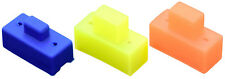 Apex RC Products Silicone On / Off Switch Protective Dust Cover- 3 Pack #8000