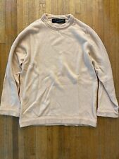 comme des garcons homme plus Sweater Wool Pink