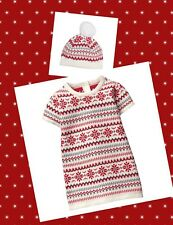 Girls Holiday Dress for Infant