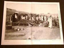 Spedizione d'Italia in Libia nel 1911 Epurazione Tripoli + Romagna Istria Bellay
