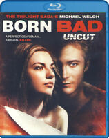 BORN BAD (UNCUT)(BLU-RAY) (BLU-RAY)