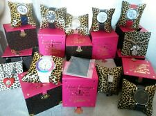 JOB LOT WHOLESALE LADIES &GIRLS PAUL'S BOUTIQUE Watches £400 Designer XMAS GIFTS