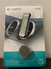 Logitech +trip Universal Magnetic Air Vent Mount - Smartphones *Read Details*