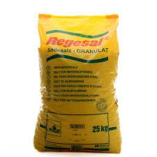 25kg Regesal Regeneriersalz Granulat Siedesalz zur Wasserenthärtung im PE-Sack