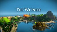 The Witness | Steam Key | PC | Digital | Worldwide