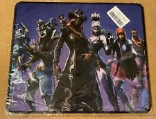 """Fortnite Gaming Mouse Pad 9.8"""" x 12"""" Free Shipping New"""