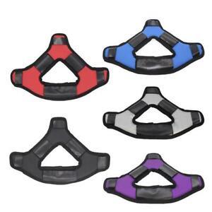 For Oculus Quest VR Headset Head Cushion Strap Pad Soft Leather Foam Headband
